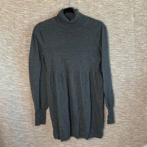 [Mixit] Turtleneck Tunic